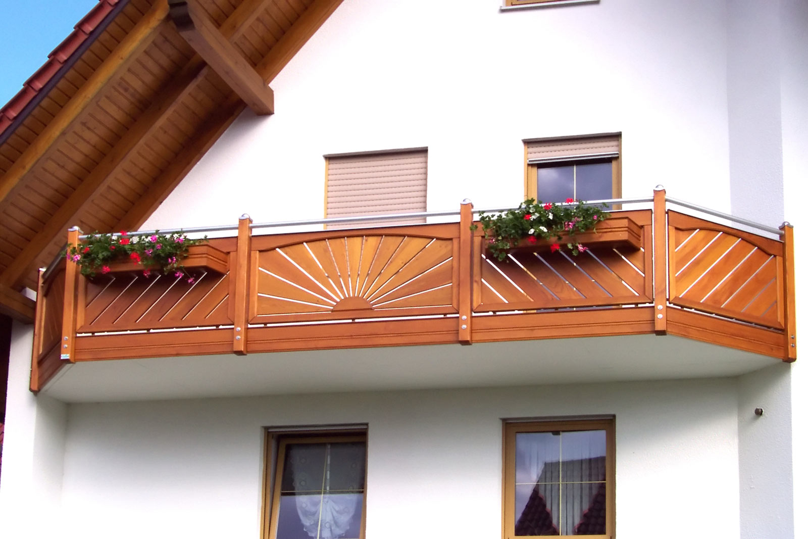 linder balkone z une alu alubalkone alu balkonanbauten alu berdachungen holz liba alu system. Black Bedroom Furniture Sets. Home Design Ideas
